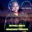 DJ Solly-As'pheli Moya