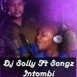 Intombi-DJ Solly ft Songz