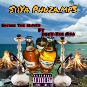 Siya Phuza(ft deby tee)