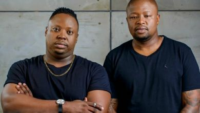 Photo of 2 Songs Released By Sphectacula & DJ Naves In 2020