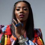 Tiwa Savage Joins Island Record Label In The United Kingdom