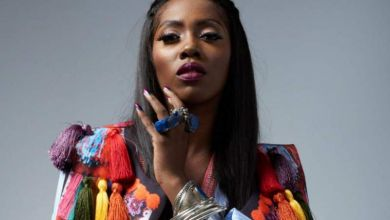 Photo of Tiwa Savage Joins Island Record Label In The United Kingdom