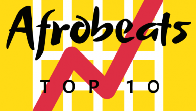 Photo of Top 10 Afrobeats Songs 2019