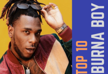 Photo of Burna Boy Songs – Best Of All Time