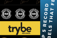 Photo of Rise and Fall: 5 Big Nigerian Record Labels That Fell