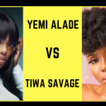 Yemi Alade Vs Tiwa Savage, Who Secures The Bigger Bag