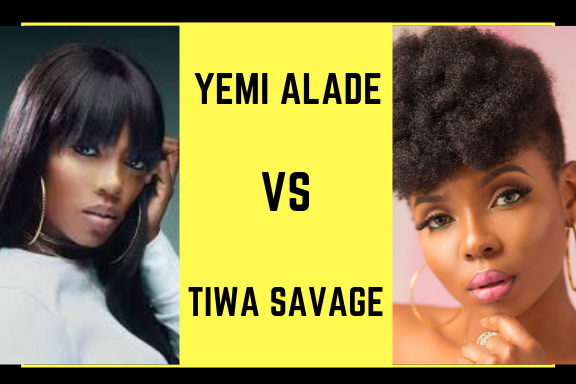 Yemi Alade Vs Tiwa Savage, Who Secures The Bigger Bag Image