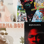 Top 10 Nigerian Music Albums 2019 Top 10