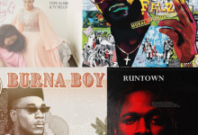 Photo of Nigerian Music Albums 2019 Top 10