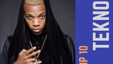 Photo of Tekno Biography And Best Of All Time Songs