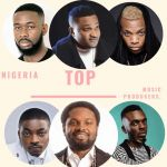 Music Producers In Nigeria Top 10