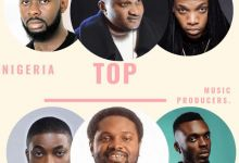 Photo of Music Producers In Nigeria Top 10