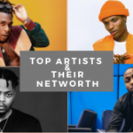 Davido, Burna Boy, Wizkid, Olamide & Their Net Worth
