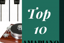 Photo of Amapiano Songs Top 10