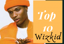 Photo of Wizkid Biography And Best Of All Time Songs