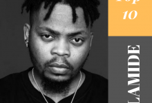 Photo of Olamide Biography And Best Of All Time Songs