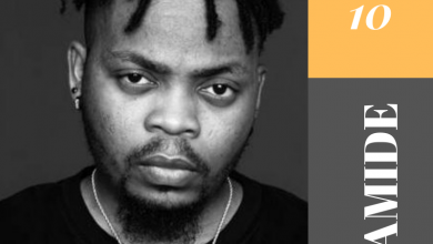 Photo of Olamide Biography And Top Songs
