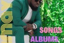 Photo of Timaya: Top 10 Songs