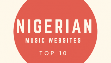 Top 7 Nigerian Music Download Websites