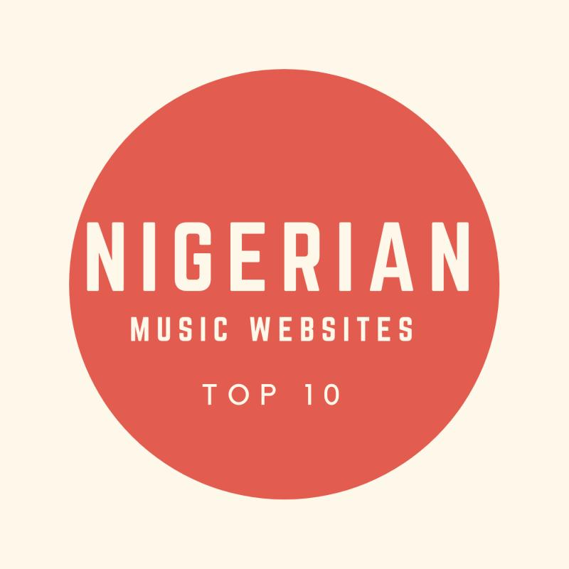Top 7 Nigerian Music Download Websites Image