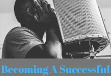 Photo of How To Become A Successful Singer In 9 Steps