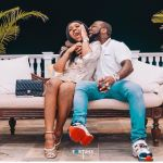 """She Said Yes!"" – Davido Officially Proposes To Chioma"