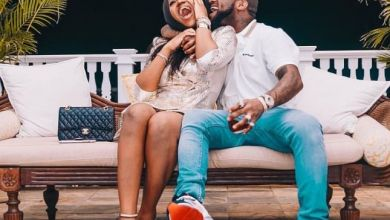 """Photo of """"She Said Yes!"""" – Davido Officially Proposes To Chioma"""