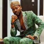Adekunle Gold Thinks Marriage Is The Reason Behind Him Getting Fat