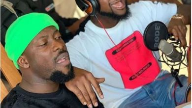 A New Music Producer, 'Eff' Joins Davido's DMW  Team