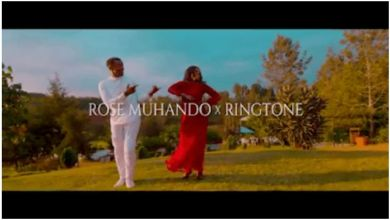 Photo of Rose Muhando x Ringtone – Walionicheka