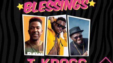 T-Kross – More Blessings ft. Timaya, DJ Norie