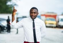 Ubi Franklin Refused To Be Scammed By Yahoo Boys, Watch
