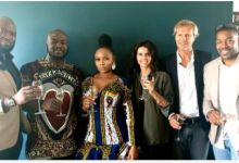 Yemi Alade Gets Licensing Deal From Universal Music