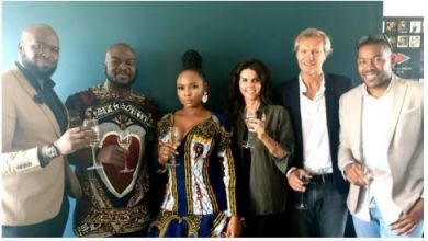 Photo of Yemi Alade Gets Licensing Deal From Universal Music