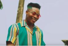 Photo of Reekado Banks Opens Up Why He Dropped His Brother As Manager