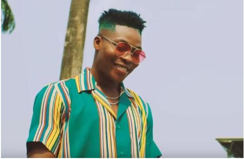 Reekado Banks Opens Up Why He Dropped His Brother As Manager