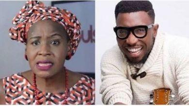 Photo of 'I Make N10m In A Weekend' – Timi Dakolo Slams Kemi Olunloyo