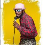 Broda Shaggi Challenges Poco Lee To A Dance-Off