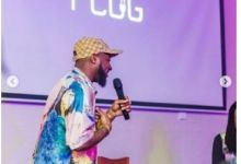 Photo of Sony Music West Africa Unveils Davido's Sophomore Album 'A Good Time'