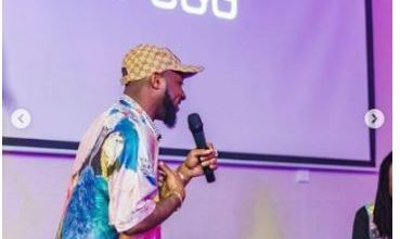 Sony Music West Africa Unveils Davido's Sophomore Album 'A Good Time'