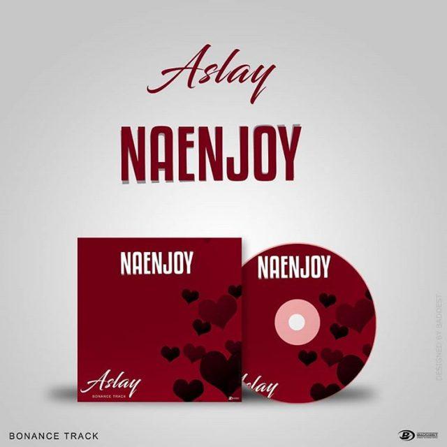 Aslay – Naenjoy Image