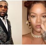 "See Rihanna Vibing To Burna Boy's 2018 Hit Song ""Ye"""