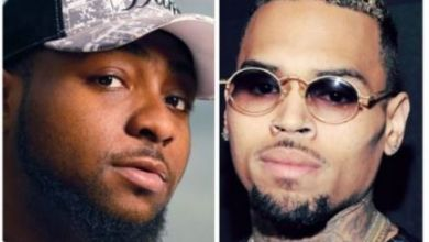 Photo of Chris Brown Has Requested To Be My Best Man On My Wedding Day – Davido Reveals