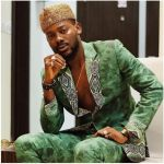 Adekunle Gold Reveals Title Of His Forthcoming Album, 'Afro Pop'