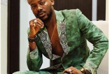 Photo of Adekunle Gold Reveals Title Of His Forthcoming Album, 'Afro Pop'