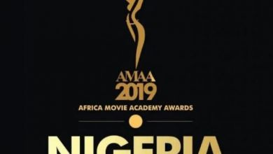 Photo of Reminisce And Gabriel Afolayan Bag AMAA Nominations