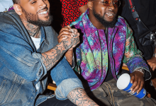"""Chris Brown Is Coming To Lagos In December"" – Davido"