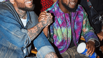 """Photo of """"Chris Brown Is Coming To Lagos In December"""" – Davido"""