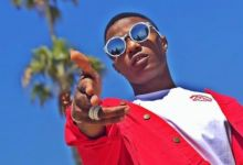 Wizkid is Now Most Streamed African Artiste In History