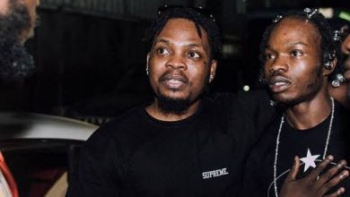 Photo of Was Olamide Wrong to Do This To Naira Marley?